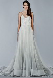 Spaghetti Straps Bridal Dress Party Prom Gown Wedding Evening Dress P14711 pictures & photos