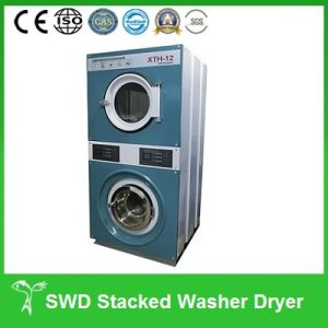 Coin Operated Washing and Drying Machine, Washer and Dryer (SWD) pictures & photos
