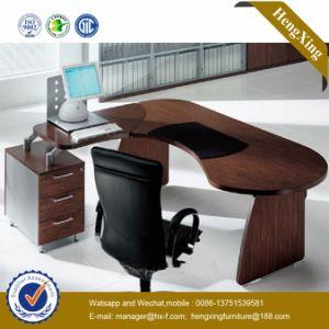 L-Shape Office Table Executive Office Desk (HX-G0195) pictures & photos