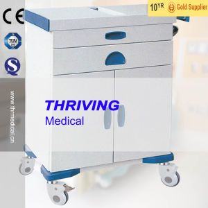 Medical Trolley for Sale (THR-ZY103) pictures & photos