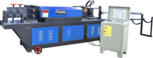 Numerical Control Hydraulic Wire Straighter and Cutter Machine pictures & photos