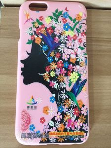 Flatbed Digital Phone Case Printing Machine with High Quality pictures & photos