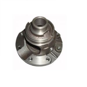 OEM Precision Steel Casting Machinery Spare Parts pictures & photos