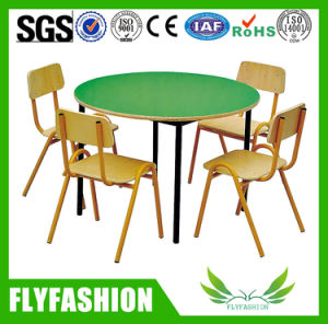 Popular Children Furniture Kids Study Table (SF-01C) pictures & photos