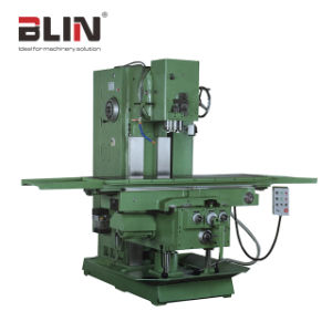 China Vertical Knee-Type Milling Machine (BL-X5050) pictures & photos