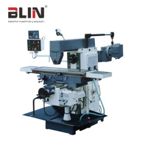 China Knee-Type Milling Machine (BL-XW6136) pictures & photos