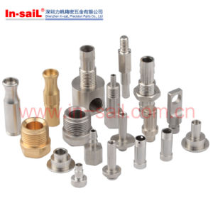 Machining Lathe Parts CNC Engine Spare Parts for Auto Cars pictures & photos