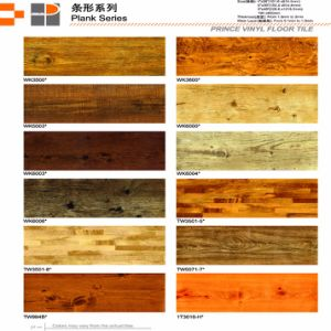 PVC Plank/ PVC Mabos/ PVC Loose Lay/ PVC Self Laying Floor pictures & photos