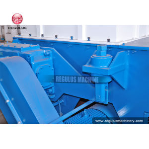 HDPE Big Pipe Shredder pictures & photos