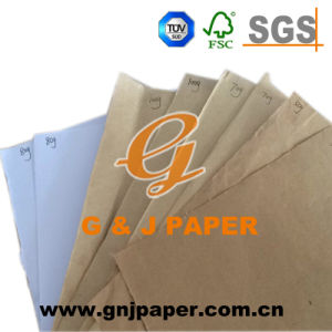 Hot Sale! China Craft/Kraft Paper Used for Shopping Bag pictures & photos