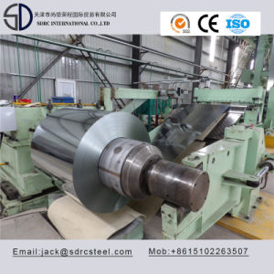 Continuous Hot Dipped Galvanized Steel Coil for PPGI pictures & photos