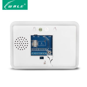 Wireless Smart Home Security 3G GSM Alarm System pictures & photos