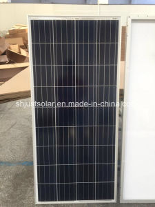 90W Poly Solar Panel, Solar Cells with CE, TUV Certificates pictures & photos