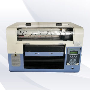 Byc A3 Mini 6 Colors 32 42 Cm White Ink Digital T Shirt / Food / Cake / Candy / Cookie / Macaroon Printer