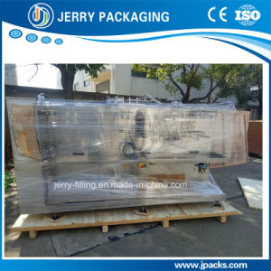 Automatic Food, Cosmetic Detergent Liquid Pouch Package Packaging Packing Machine pictures & photos