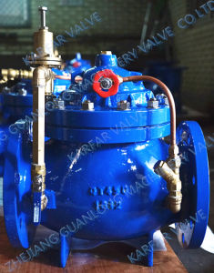 (GL200X) Diaphragm / Piston Pressure Reducing Valve pictures & photos