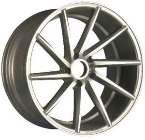 16inch Alloy Wheel for Aftermarket pictures & photos
