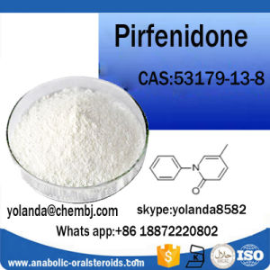 Aromatics Sarms Pirfenidone CAS 53179-13-8 for Body Fitness pictures & photos