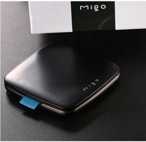 Ipremium Dual OS UHD IPTV/Ott TV Box pictures & photos