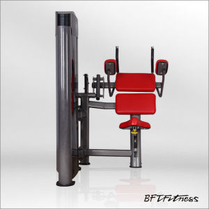 Sport Gym Equipment Abdominal Commercial Fitness Equipment with Factory Price pictures & photos