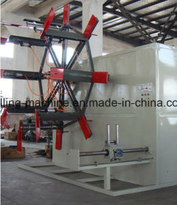 PP PE Pipe Coiler/Pipe Winder pictures & photos