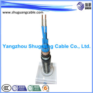 XLPE Armored Electrical Power Cable pictures & photos