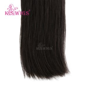 9A Indian Hair Virgin Human Hair Extension pictures & photos