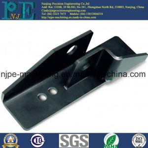Custom Aluminum Alloy Sheet Metal Fabrication pictures & photos
