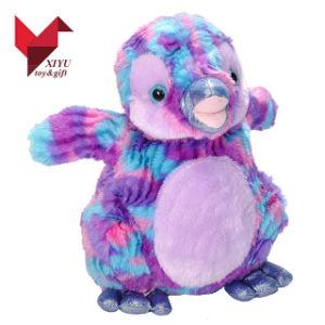 Amusement Soft Plush Colorful Bear pictures & photos