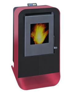 2017 New Wood Pellet Stove Nb-Psca pictures & photos