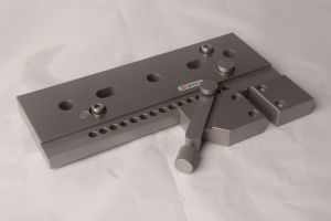 Adjustable Wire EDM Vise 3A-200005 pictures & photos