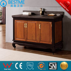 Bathroom Cabinet Furniture with Cheap Price by-F8082 pictures & photos