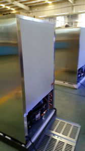 Single Door Stainless Steel Back Bar Chiller Wine Cooler From Apex pictures & photos