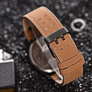 Stainless Steel Waterproof Wristband Fashion Sport Quartz Men Watch 72886 pictures & photos