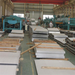 High Quality Stainless Steel Plate 631 pictures & photos