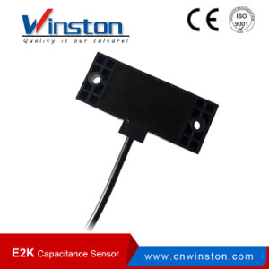 E2k Capacitance Proximity Switch with CE pictures & photos