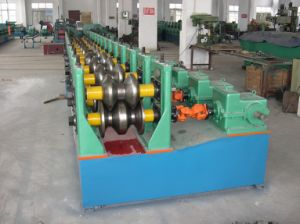 2 Wave Guardrail Roll Forming Machine pictures & photos