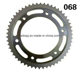 High Quality Motorcycle Sprocket/Gear/Sprockets 3 pictures & photos