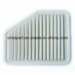 Durable Long Life Auto Air Filter for Toyota 17801-50060