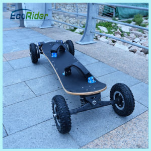 Latest Arrival Electric Longboard / 4 Wheels Self Balance Scooter / Electric Skateboard for Christmas Promotion pictures & photos