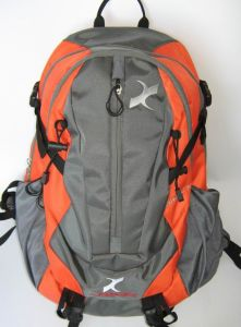 Fashion Outdoor Hiking Travel Backpack Mountaineering Backpack pictures & photos