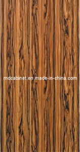 High Gloss UV Panel for Cabinet Doors (3948) pictures & photos