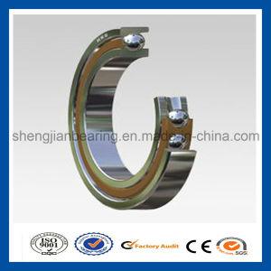High Speed Four Point Angular Contact Ball Bearing Qj306/Qjf207/Qj307/Qjf208 Qjf209