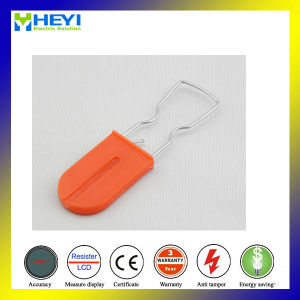 Padlock Plastic Security Seal for Container, Hot Gas Meter 2015 pictures & photos