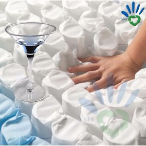 PP Spunbond Non Woven Fabric for Mattress Cover pictures & photos