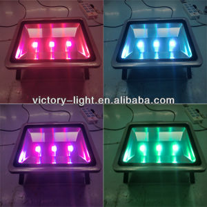 Hot Sell Colorful 150W RGB Flood LED Light (WY2970) pictures & photos
