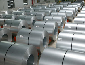 Hot Dipped Galvalume Steel Coil (GL) (0.14--1.2mm) pictures & photos