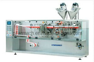 Dxd-180b Full-Automatic Horizontal Bag Packing Machine pictures & photos