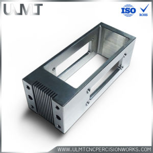 CNC Machining Eelectronic Parts for Machine Tools Accessorie