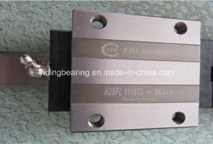Original Taiwan Tbi Linear Guideway Trh35fl Linear Motion Bearing Block pictures & photos